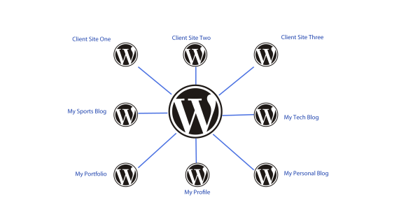 What is WordPress Multisite and where and when to use it?