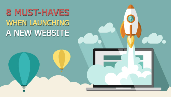 8-Must-Haves-when-launching-a-new-website