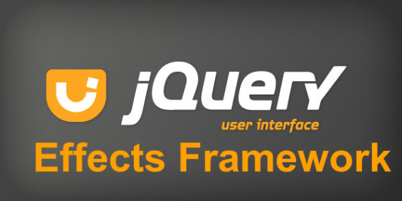 Jquery UI-Effects