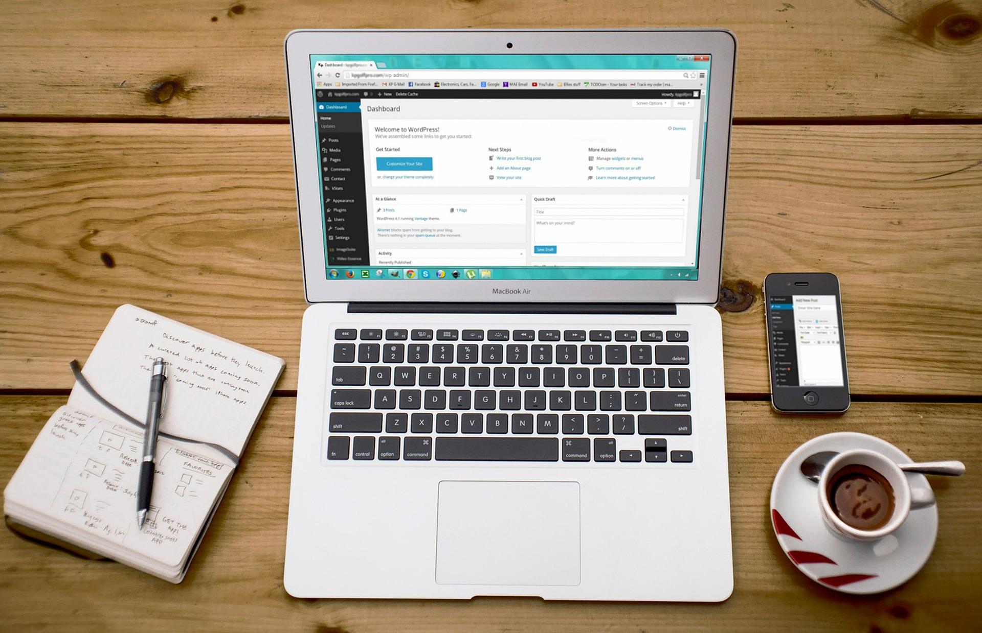 wordpress-site-audit