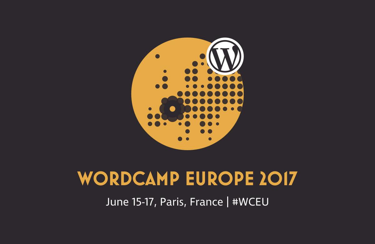 WordCamp Europe 2017, wceu2017, wceu