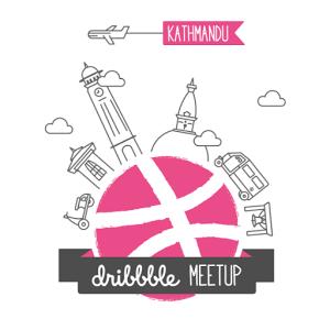 Dribbble Meetup Kathmandu