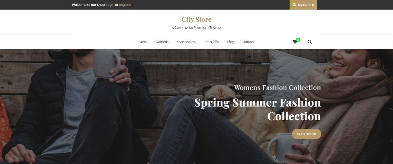 Best WordPress eCommerce themes,Best WooCommerce WordPress themes for your online Store