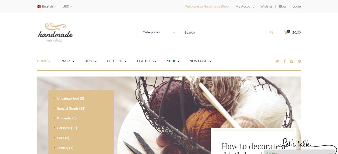 Handmade-best-premium-WooCommerce-WordPress-themes-CodePixelz