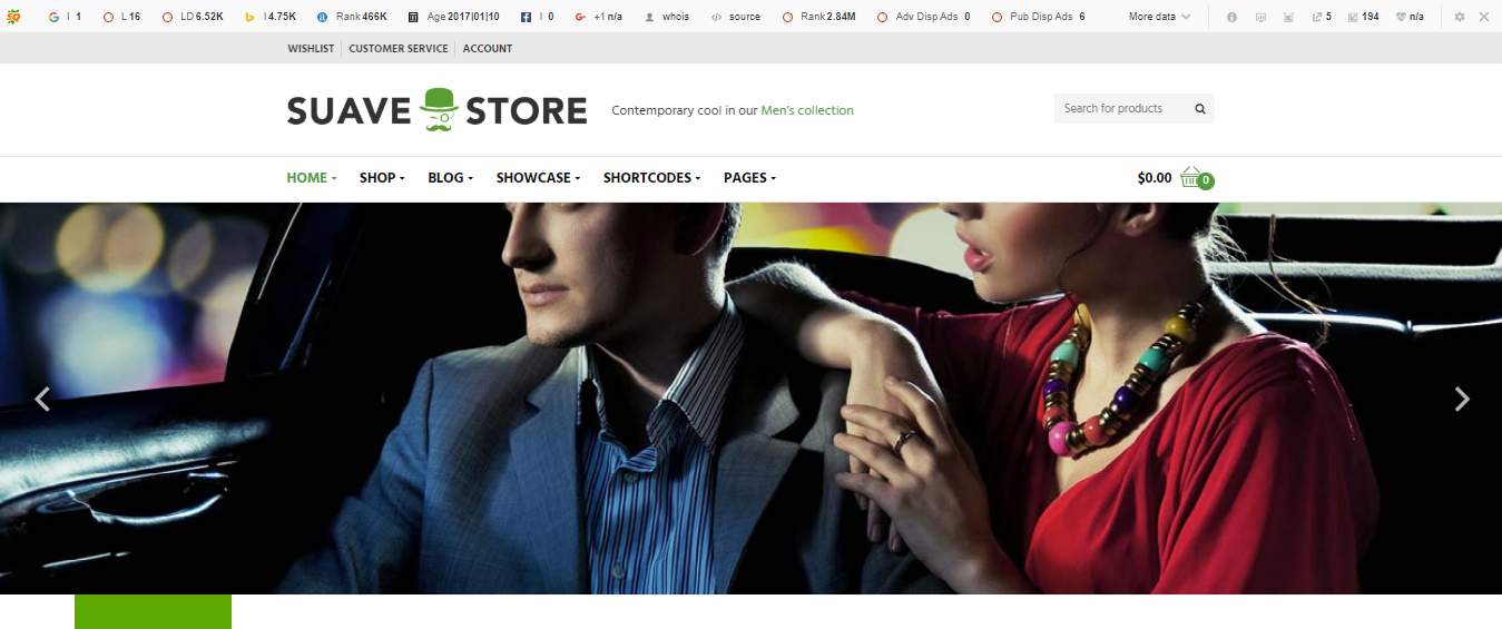 Suave-best-WooCommerce-eCommerce-WordPress-themes-CodePixelz