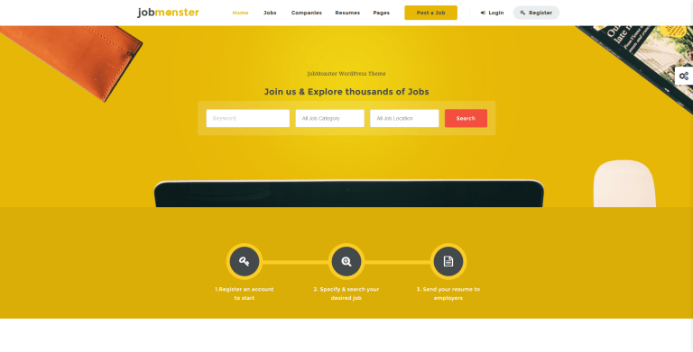 50  best premium wordpress themes