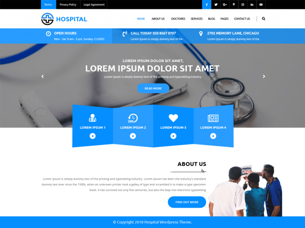 Medical-Hospital-free-WordPress-theme-CodePixelz