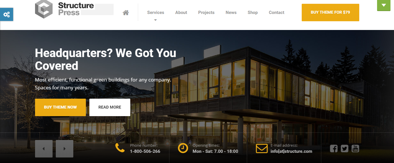 StructurePress-premium-construction-companies-WordPress-themes-CodePixelz