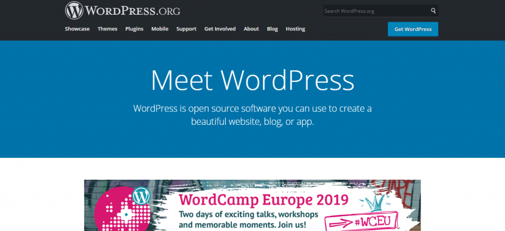 WordPress.orgvsWordPress.com