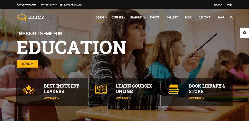 Eduma-best-education-WordPress-theme-Code-Pixelz-Media