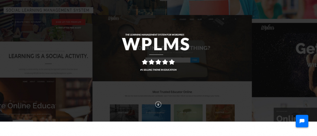 WPLM-best-premium-WordPress-theme-code-pixelz-media