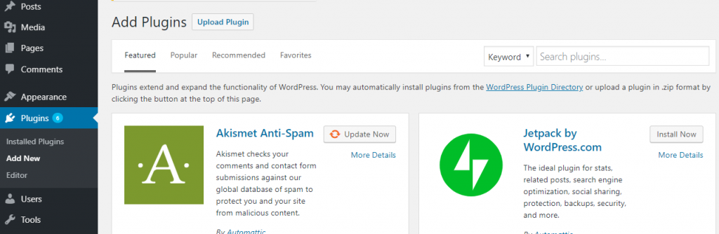 WordPress-Plugin-Upload-Code-Pixelz-Media