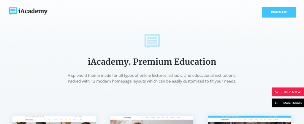 iAcademy-education-WordPress-theme-Code-Pixelz-Media