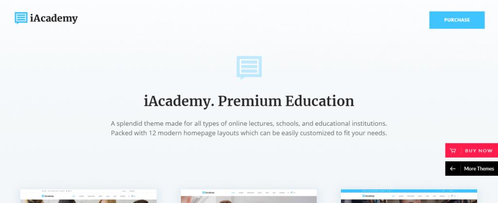 iAcademy-education-WordPress-theme-Code-Pixelz-Media