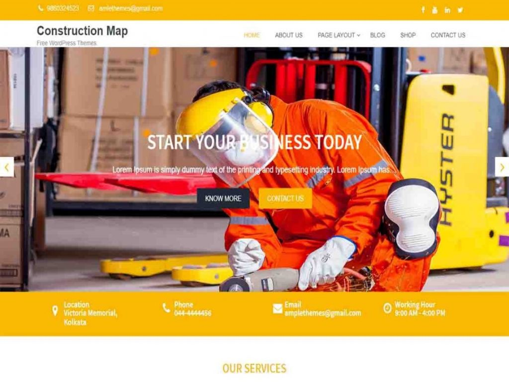 ConsructionMap-free-construction-business-WordPress-theme-CodePixelz