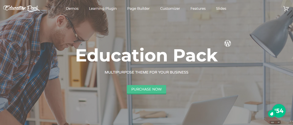 EducationPack-best-top-premium-education-WordPress-Theme-CodePixelz