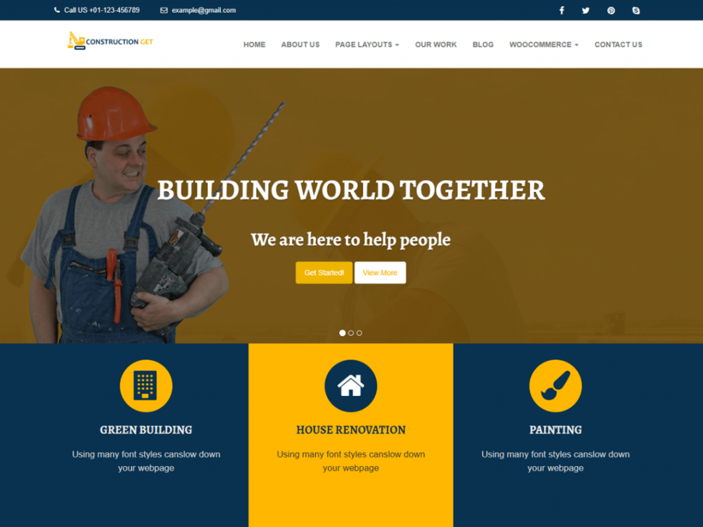 Construction-Get-free-WordPress-construction-business-theme-CodePixelz
