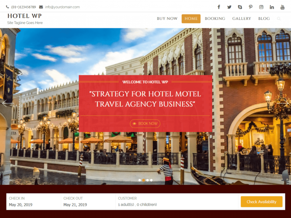 Hotel WP Lite-free-hotel-business-WordPress-theme-Code-Pixelz