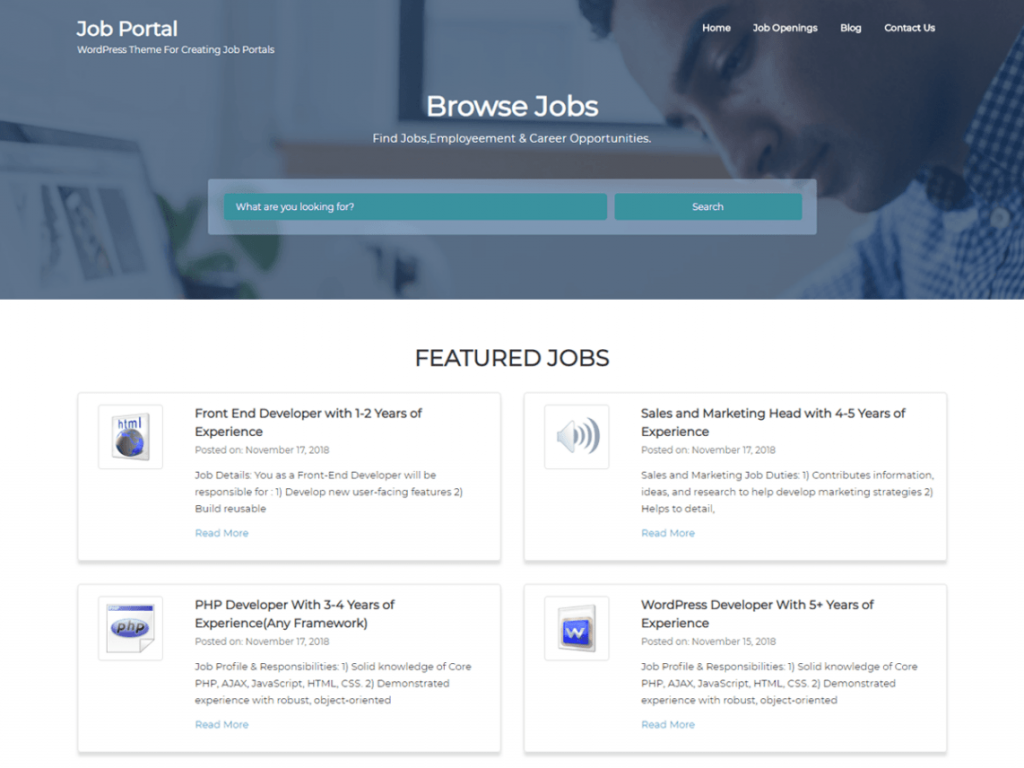 Job-Portal-free-WordPress-Job-Board-Job-Listing-theme-Code-Pixelz