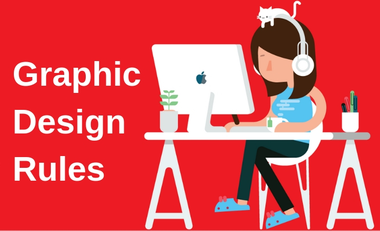 7 important rules to make better graphics for beginners- Code Pixelz