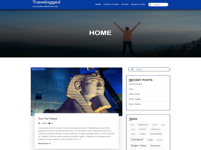 Travelogged-free-WordPress-theme-for-travel-blogs-CodePixelz