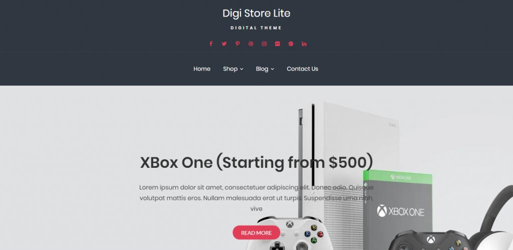 Digi-StoreLite-free-responsive-eCommerce-WordPress-themes-CodePixelz