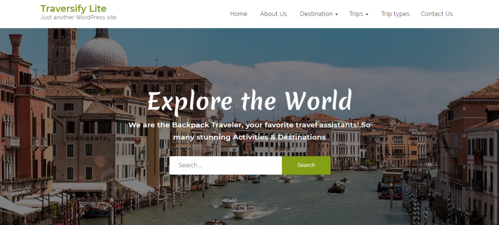 TraversifyLite-most-popular-free-WordPress-travel-theme-CodePixelz
