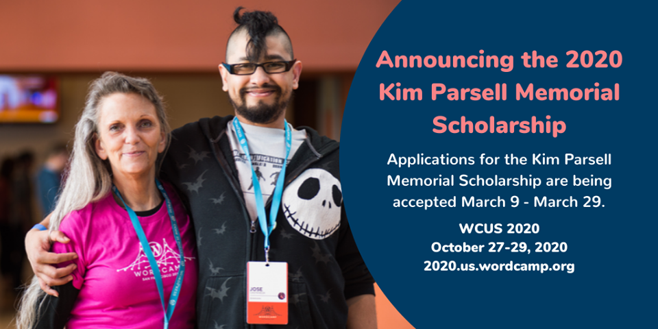 Kim-Parsell-Memorial Scholarship-CodePixelz