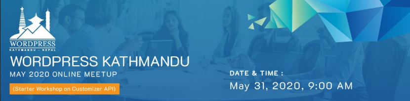 WordPress-Kathmandu-May-2020-Online-meetup-CodePixelz