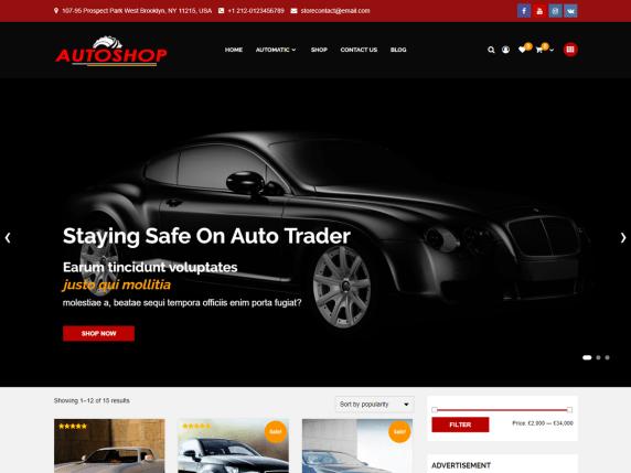 Autoshop-free-best-WordPress-automobile-WordPress-themes-CodePixelz