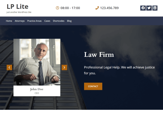 LawPressLite-best-free-lawyer-legal-attorney-WordPress-themes-CodePixelz
