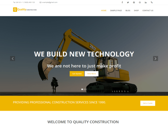 QualityConstrucion-best-free-construction-architects-WordPress-theme-CodePixelz