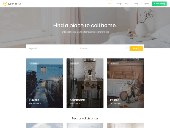 ListingHive-best-free-directory-listing-WordPress-themes-CodePixelz