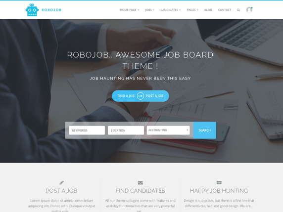 RoboJob-Lite-top-trending-free-job-board-WordPress-themes-CodePixelz
