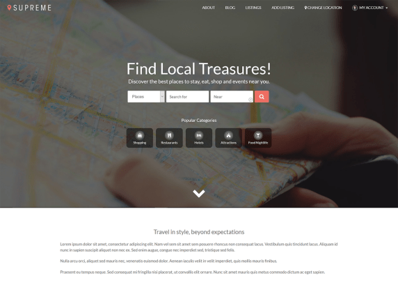 SupremeDirectory-best-free-directory-listings-WordPress-theme-CodePixelz