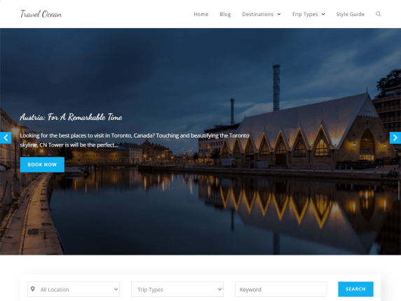 TravelOcean-best-free-WordPress-theme-for-travel-CodePixelz