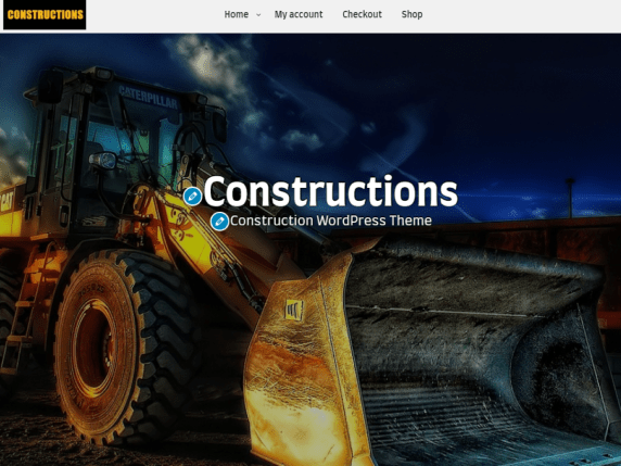 Constructions-best-free-construction-WordPress-themes-CodePixelz